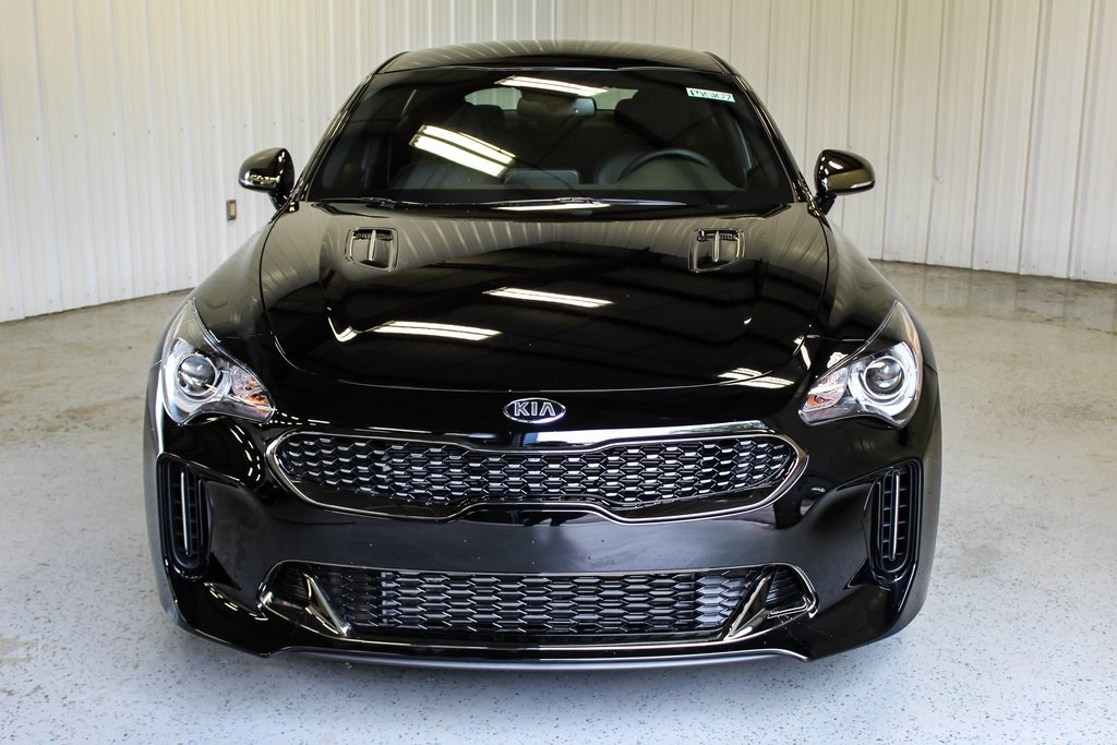 new 2020 kia stinger gt-line awd