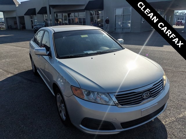 Pre Owned 2009 Kia Optima LX